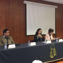 Mesa plenaria III Enseñanza de las lenguas clásicas en el bachillerato