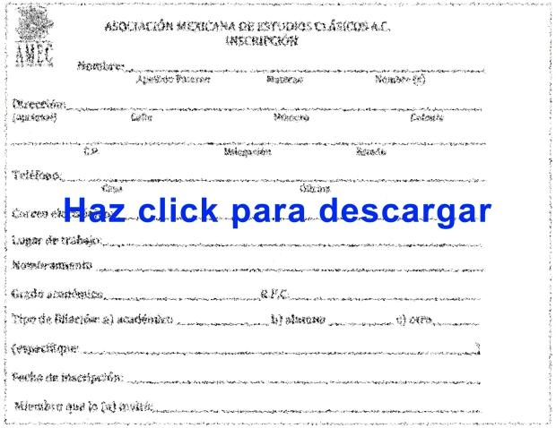 Haz click Afíliate AMEC