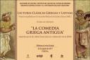 Lecturas clásicas Comedia griega